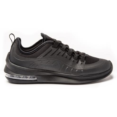 anthracite Nike Air Max Axis Trainers