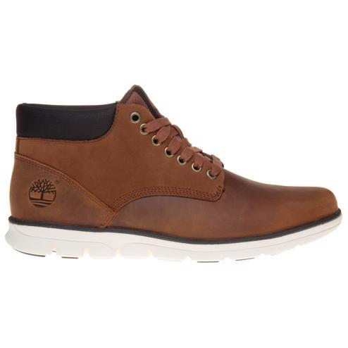 new mens timberland tan bradstreet chukka leather boots. Black Bedroom Furniture Sets. Home Design Ideas