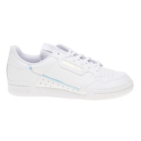 Kids white/iridescent Adidas