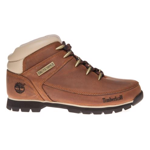 Melódico Árbol genealógico motor  Mens red brown Timberland Euro Sprint Hiker Boots at Soletrader