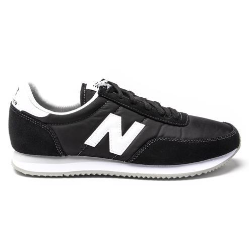 NEW BALANCE Mens 720 Running Style Trainers Black | eBay