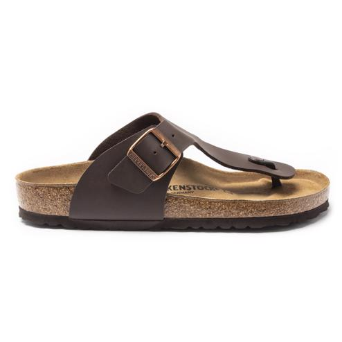 f70e5692d011 Mens Brown Birkenstock Ramses Sandals at Soletrader